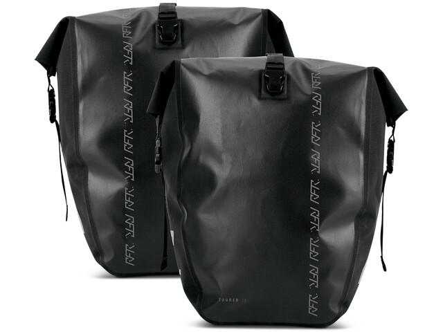Cube RFR Tourer 10/2 Bagagedragertas, black
